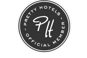 Pretty Hotels HP Logo