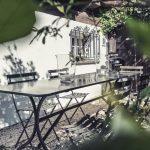 Garten im Spycher