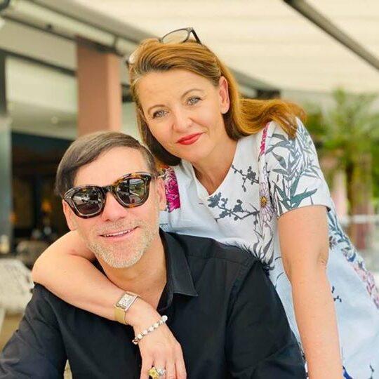 Tanja und Marco 2020